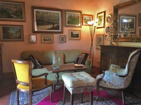 Casa indipendente in affitto a Firenze, Certosa, Arredato, con giardino, 110 mq