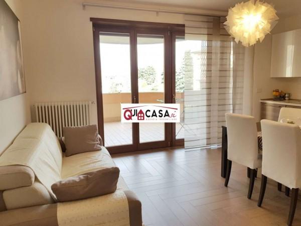 Appartamento in affitto a Nova Milanese, Via Diaz, Con giardino, 65 mq - Foto 14