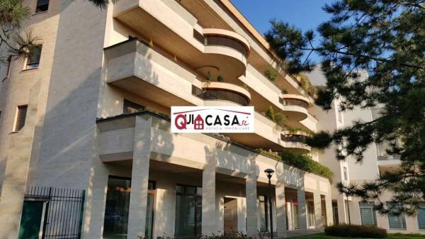 Appartamento in affitto a Nova Milanese, Via Diaz, Con giardino, 65 mq - Foto 19