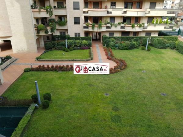 Appartamento in affitto a Nova Milanese, Via Diaz, Con giardino, 65 mq - Foto 3