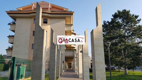 Appartamento in affitto a Nova Milanese, Via Diaz, Con giardino, 65 mq - Foto 17