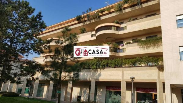 Appartamento in affitto a Nova Milanese, Via Diaz, Con giardino, 65 mq - Foto 18