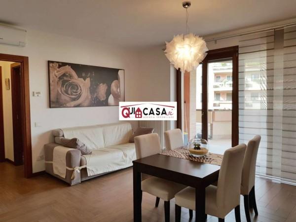 Appartamento in affitto a Nova Milanese, Via Diaz, Con giardino, 65 mq - Foto 15