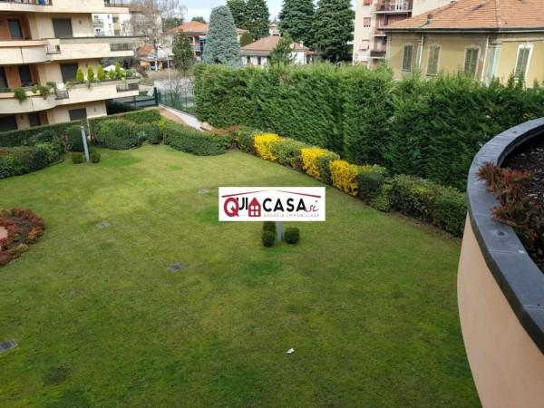 Appartamento in affitto a Nova Milanese, Via Diaz, Con giardino, 65 mq - Foto 4