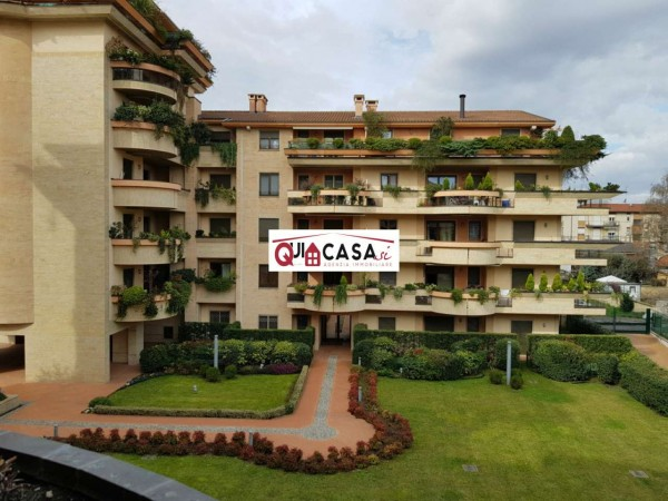 Appartamento in affitto a Nova Milanese, Via Diaz, Con giardino, 65 mq - Foto 2