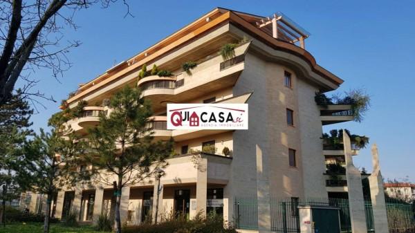 Appartamento in affitto a Nova Milanese, Via Diaz, Con giardino, 65 mq - Foto 20