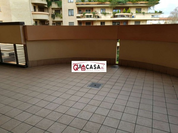 Appartamento in affitto a Nova Milanese, Via Diaz, Con giardino, 65 mq - Foto 13