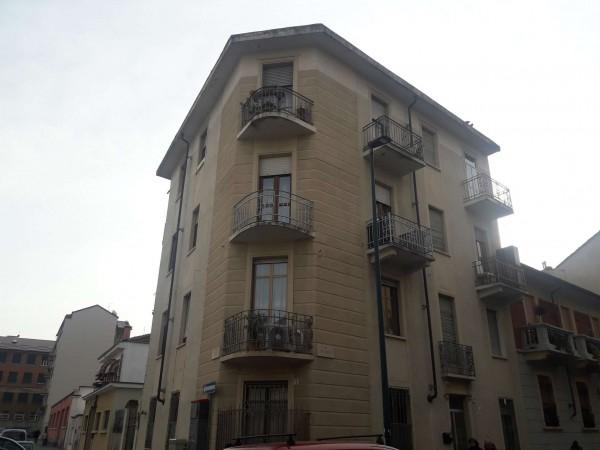 Appartamento in vendita a Torino, Borgo Vittoria, Con giardino, 65 mq