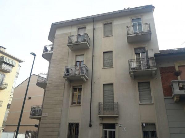 Appartamento in vendita a Torino, Borgo Vittoria, Con giardino, 65 mq - Foto 5