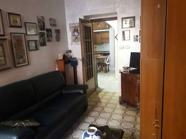 Appartamento in vendita a Torino, Borgo Vittoria, Con giardino, 65 mq - Foto 12