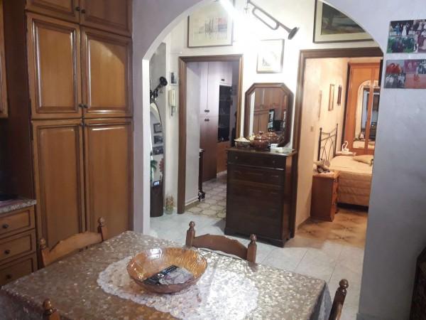 Appartamento in vendita a Torino, Borgo Vittoria, Con giardino, 65 mq - Foto 3