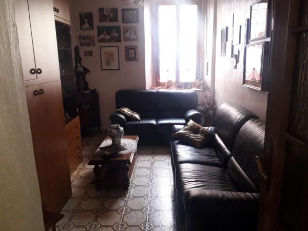 Appartamento in vendita a Torino, Borgo Vittoria, Con giardino, 65 mq - Foto 13