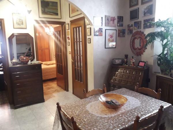 Appartamento in vendita a Torino, Borgo Vittoria, Con giardino, 65 mq - Foto 19