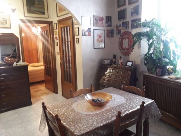 Appartamento in vendita a Torino, Borgo Vittoria, Con giardino, 65 mq - Foto 2
