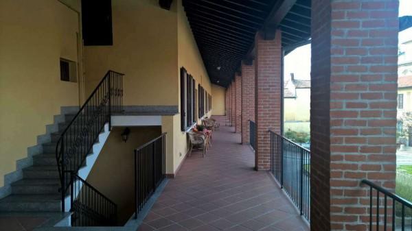 Appartamento in affitto a Corbetta, Centrale, Con giardino, 100 mq - Foto 7