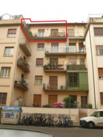 Appartamento in vendita a Firenze, Coverciano, 80 mq