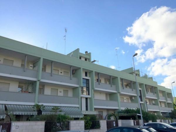 Appartamento in vendita a Lecce, Traversa Via De Mura, 72 mq