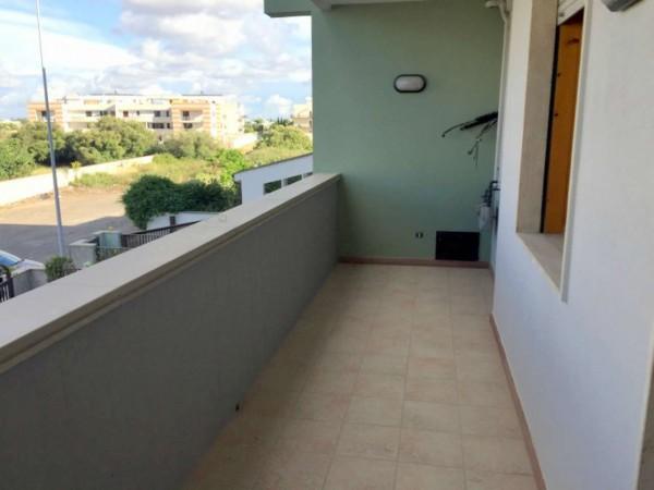 Appartamento in vendita a Lecce, Traversa Via De Mura, 72 mq - Foto 9
