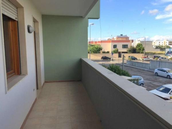 Appartamento in vendita a Lecce, Traversa Via De Mura, 72 mq - Foto 8
