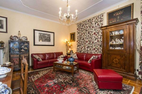 Appartamento in vendita a Torino, Corso Peschiera, 150 mq - Foto 25