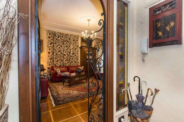 Appartamento in vendita a Torino, Corso Peschiera, 150 mq - Foto 20