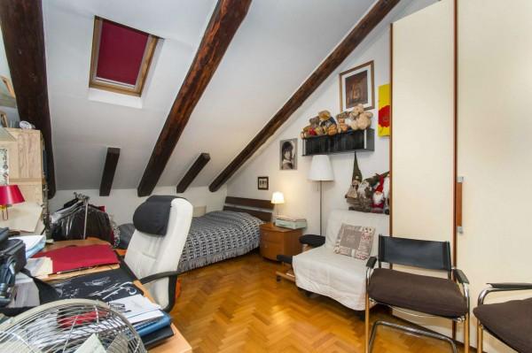 Appartamento in vendita a Torino, Corso Peschiera, 150 mq - Foto 13
