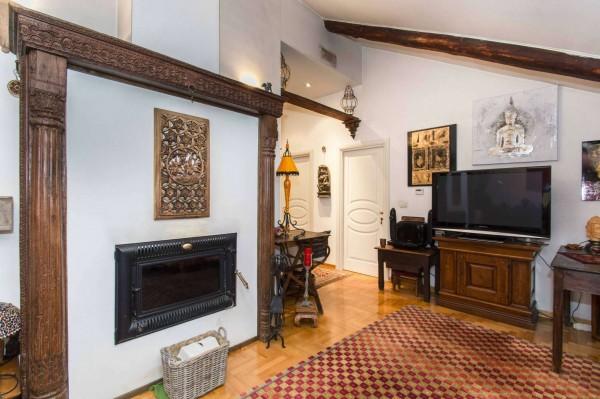 Appartamento in vendita a Torino, Corso Peschiera, 150 mq - Foto 26