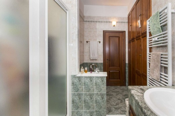 Appartamento in vendita a Torino, Corso Peschiera, 150 mq - Foto 15
