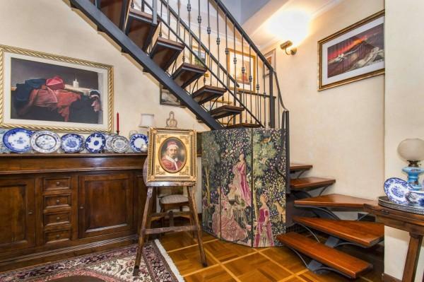 Appartamento in vendita a Torino, Corso Peschiera, 150 mq - Foto 27