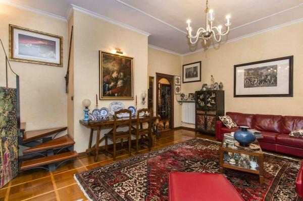 Appartamento in vendita a Torino, Corso Peschiera, 150 mq - Foto 24