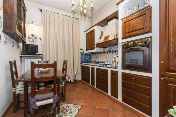 Appartamento in vendita a Torino, Corso Peschiera, 150 mq - Foto 23