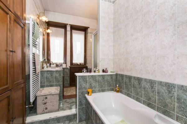 Appartamento in vendita a Torino, Corso Peschiera, 150 mq - Foto 16