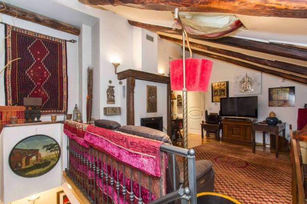 Appartamento in vendita a Torino, Corso Peschiera, 150 mq - Foto 10