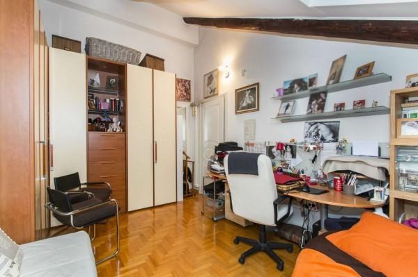 Appartamento in vendita a Torino, Corso Peschiera, 150 mq - Foto 12