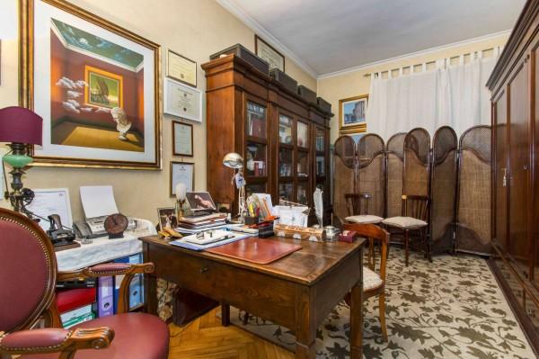 Appartamento in vendita a Torino, Corso Peschiera, 150 mq - Foto 17