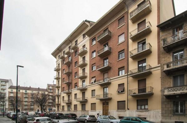 Appartamento in vendita a Torino, Corso Peschiera, 150 mq - Foto 5
