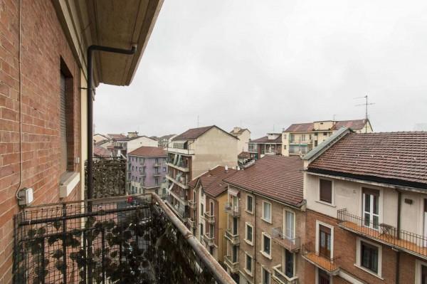 Appartamento in vendita a Torino, Corso Peschiera, 150 mq - Foto 2