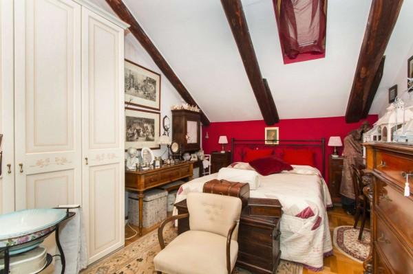 Appartamento in vendita a Torino, Corso Peschiera, 150 mq - Foto 11