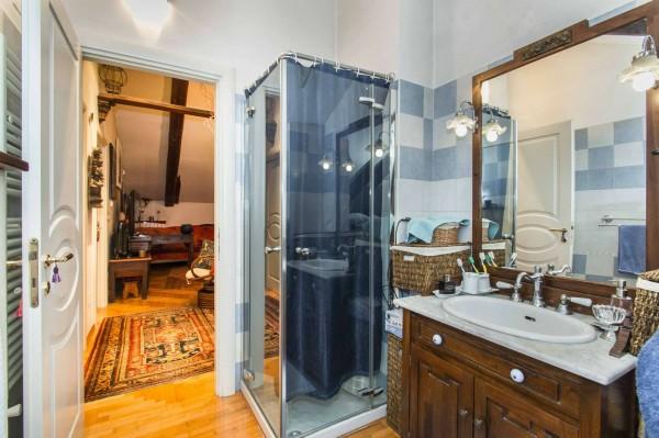 Appartamento in vendita a Torino, Corso Peschiera, 150 mq - Foto 14