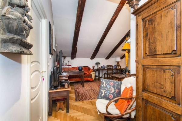 Appartamento in vendita a Torino, Corso Peschiera, 150 mq - Foto 8