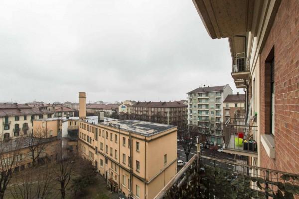 Appartamento in vendita a Torino, Corso Peschiera, 150 mq - Foto 3