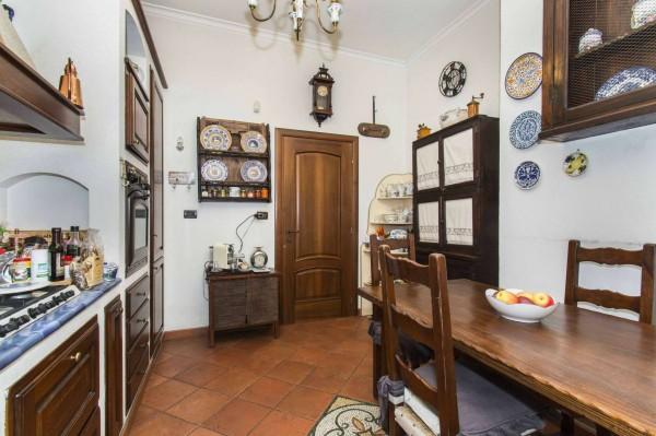 Appartamento in vendita a Torino, Corso Peschiera, 150 mq - Foto 22