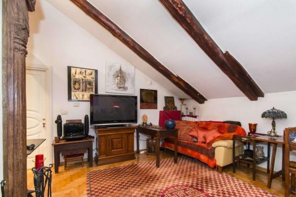 Appartamento in vendita a Torino, Corso Peschiera, 150 mq - Foto 9