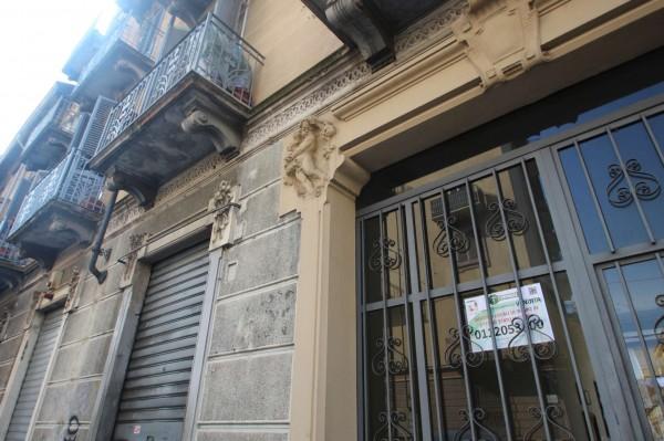 Appartamento in vendita a Torino, Barriera Di Milano, 90 mq - Foto 18