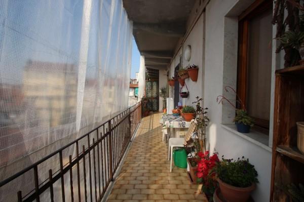 Appartamento in vendita a Torino, Barriera Di Milano, 90 mq - Foto 2