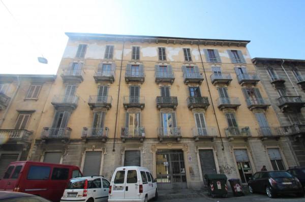 Appartamento in vendita a Torino, Barriera Di Milano, 90 mq - Foto 19