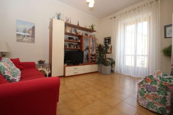 Appartamento in vendita a Torino, Barriera Di Milano, 90 mq - Foto 12