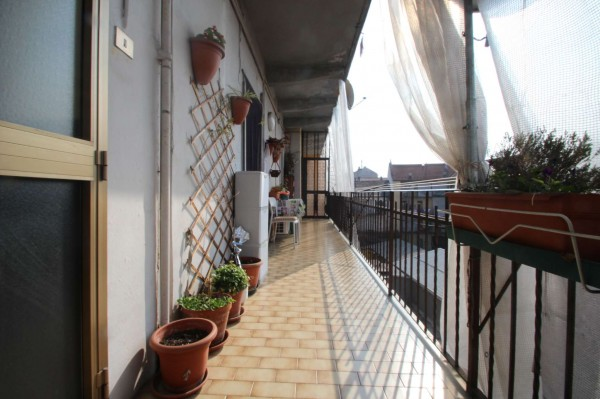 Appartamento in vendita a Torino, Barriera Di Milano, 90 mq - Foto 4