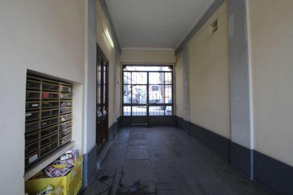 Appartamento in vendita a Torino, Barriera Di Milano, 90 mq - Foto 17