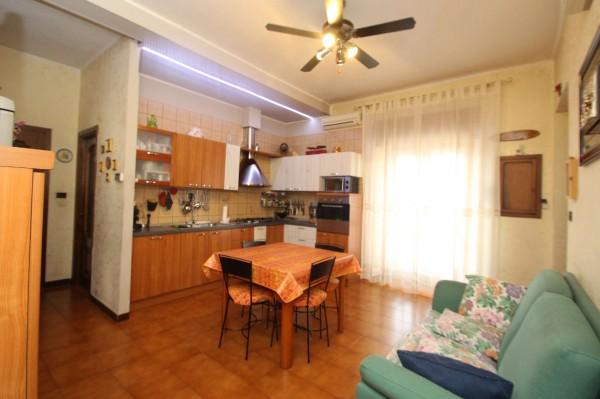 Appartamento in vendita a Torino, Barriera Di Milano, 90 mq - Foto 1